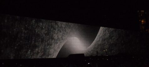"Roger Waters Raises and Tears Down ""The Wall"" at Yankee Stadium"