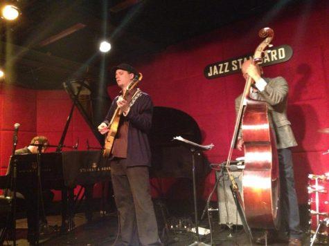 Kurt Rosenwinkel's New Quartet Takes Audience on a Cosmic, Musical Journey at the Jazz Standard