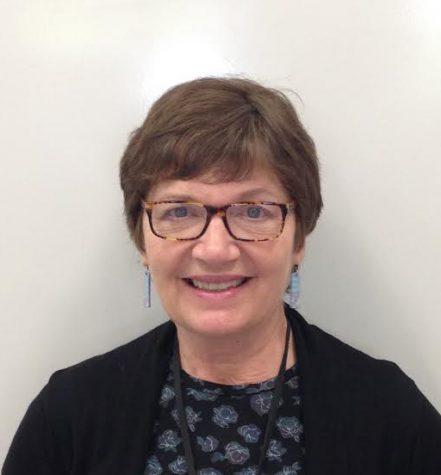 Meet the Teachers: Dr. Patricia Kenny