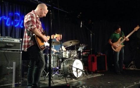 "Oz Noy Showcases New Album ""Twisted Blues Vol. 2"" Live at the Iridium"