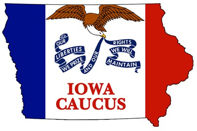 Iowa Caucus 2016: A Raucous Affair