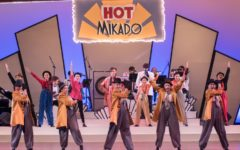 Hot Mikado – BCA's 2017 Musical!