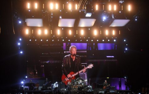 Fleetwood Mac Rocks New York City