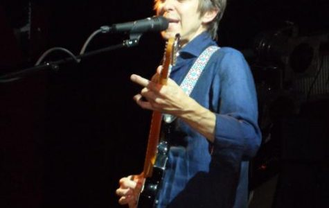 Eric Johnson: Plugged and Unplugged at BB King's Blues Club