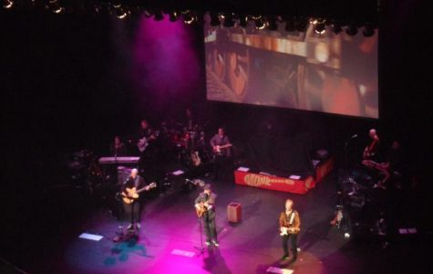 The Monkees End Reunion Tour with Energetic Show at the Beacon Theatre