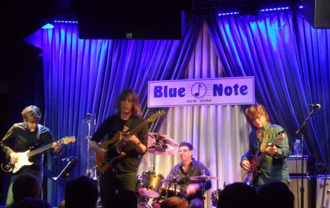 Eric Johnson and Mike Stern Amaze at the Blue Note Jazz Club