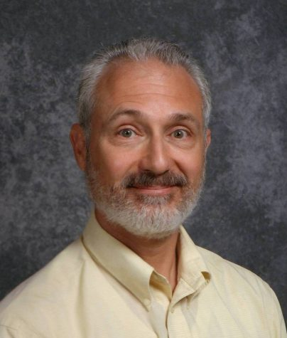 Meet the Teachers: Mr. Michael Liva