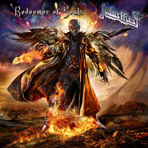 To be released on July 8th, 2014, Redeemer of Souls is a triumphant album by Judas Priest.