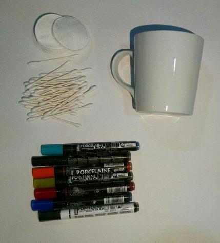 Diy Personalized Holiday Mugs Academy Chronicle