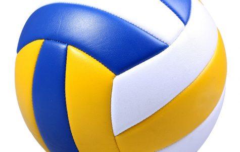 BT Boy's Volleyball Team Preseason Outlook