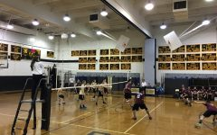 BT Boy's Volleyball: League Champions