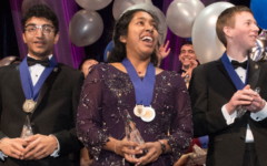 An Interview with Indrani Das, Top Winner of Regeneron Science Talent Search