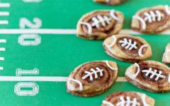 Super Bowl Snacks!