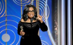 Oprah Winfrey: The Future President of America?