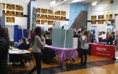 Increasing Student Involvement at the Summer Opportunities Fair