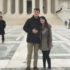 Meet the President and Vice President: Michael Murphy and Jessica Shi