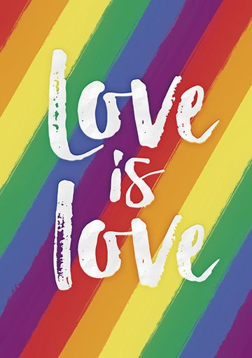 """How the BCA Community Epitomizes """"Love is Love"""""""