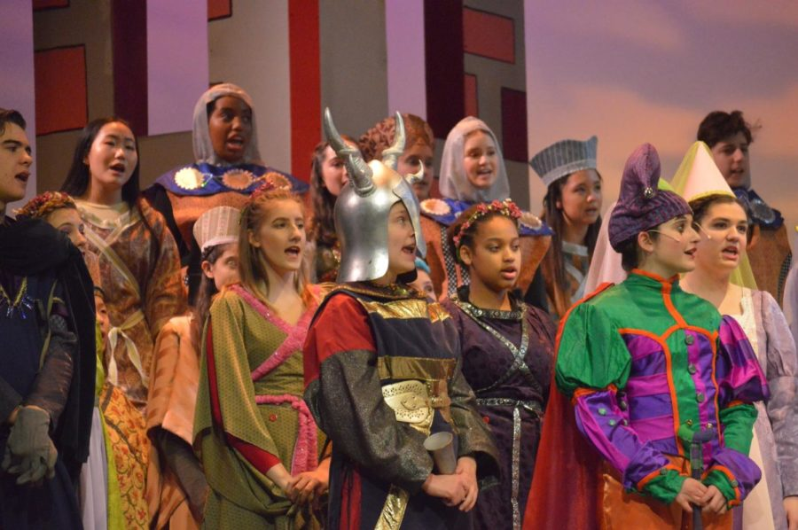 """Once Upon A Mattress"": A Hilarious and Heartwarming Sensation"