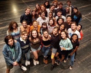 """""""The Secret in the Wings"""": BCA's 2019 Fall Play"""