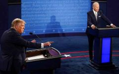 BCA's Thoughts on the First Presidential Debate