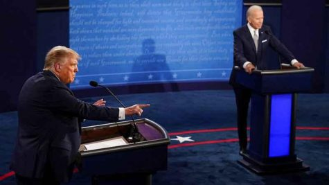BCAs Thoughts on the First Presidential Debate
