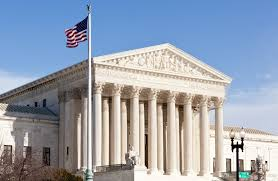 The United States Supreme Court, now wrought with controversy and disagreement.