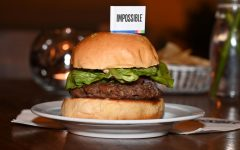 The Impossible Burger: Can Anything Really Beat Meat?