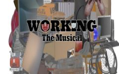 The Bergen County Academies' 2020-2021 musical, Working.