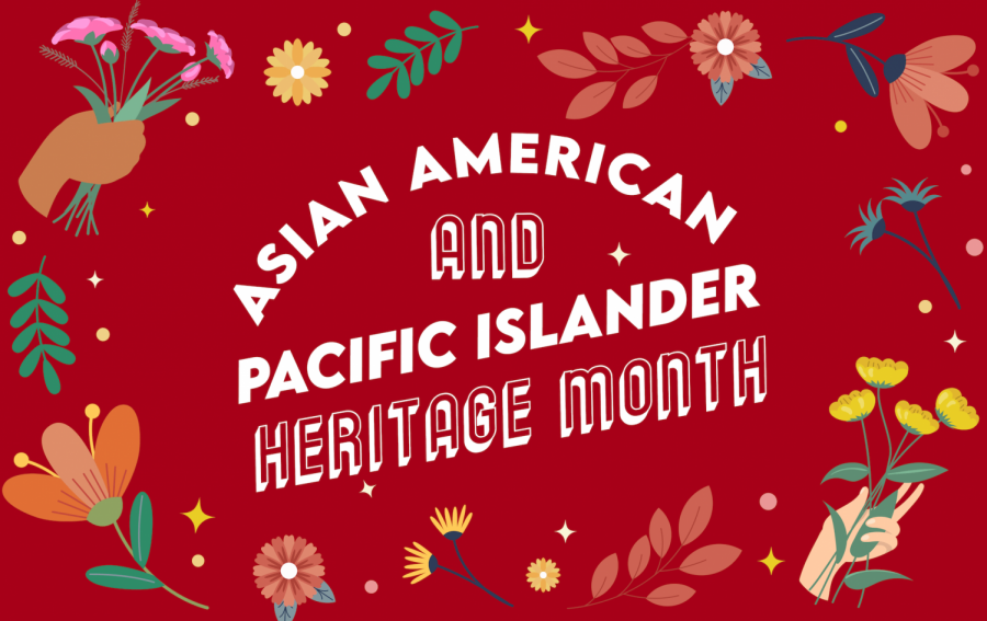 How did BCA Celebrate AAPI Heritage Month?