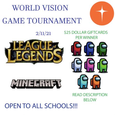 World Vision Tournament