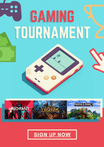 China Care Poster (game Tourney)